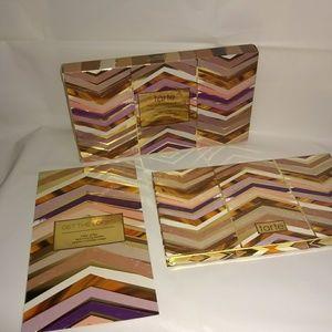 BNIB Tarte Clay Play palette